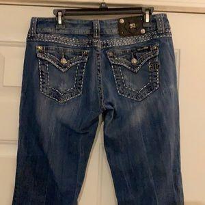 Jeans-Miss me